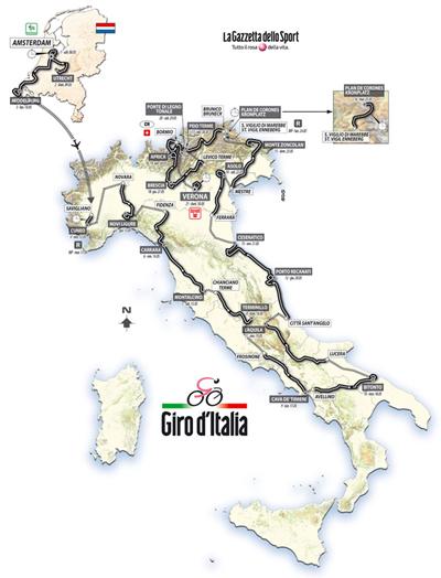 tour de france map 2010. like Le Tour De France
