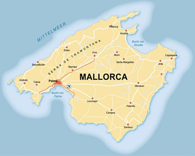 Tourism in Mallorca is thriving Vintage Travel Blog