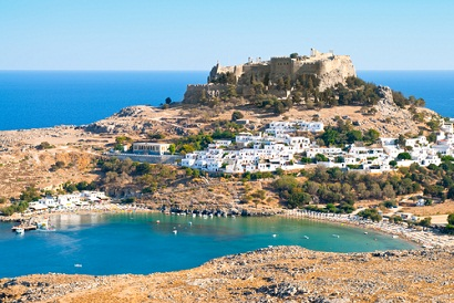 another 3 reasons to go to rhodes in autumn vintage travel blog