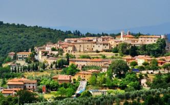 Art in Tuscany