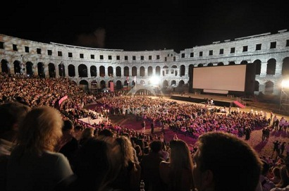 The Pula Film Festival