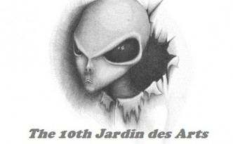 The 10th Jardin des Arts