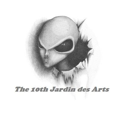 The 10th Jardin des Arts