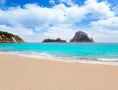 Four of the best beaches on Ibiza - Vintage Travel Blog