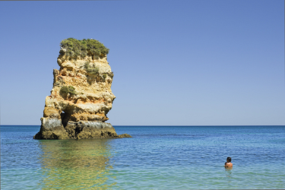 Algarve family activity