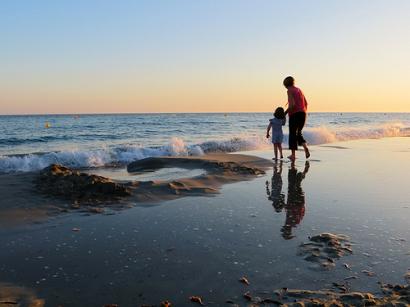 family activities on Menorca