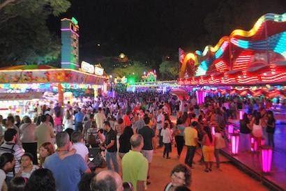 Arcos. Feria San Miguel 2013 (5)