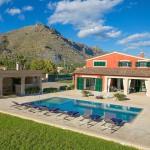 Suenos de Siller: A grand Algravan villa with the wow factor!
