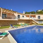The Algarve's Villa Lima: A rose-tinted villa with spectacular vistas
