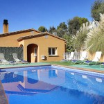 Casa Sandra close to Begur: Become acquainted with authentic Catalan life
