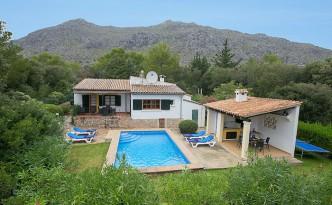 Villa Bon Jesus on Mallorca