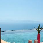 Villa Arethusa: Soak in the serenity of Kefalonia's beautifiul landscape