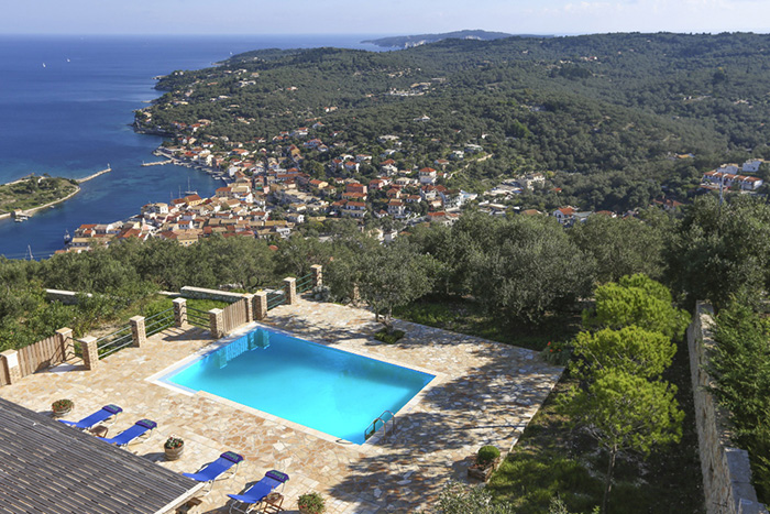 Barba Yiannis: Where Paxos' natural beauty surrounds you