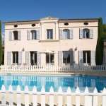 La Demeure du Rouret: A stunning country home a stone's throw from Cannes