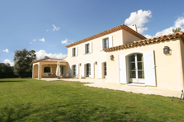 Ta Truffiere in Provence