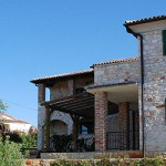 Villa Prunella: Homely accommodation in a beautiful corner of Istria