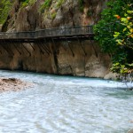 The incredible Saklikent Gorge: Experience Lycia's wilder side!