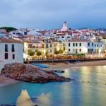 Cap Roig Festival 2015: Calella de Palafrugell