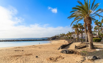 Tias, Lanzarote