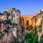 Three 'must see' places to visit in Ronda