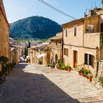 Things to do in Pollenca with children