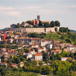 Five interesting facts about Motovun, Istria
