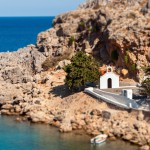 Five activities you simply can't afford to miss on Rhodes