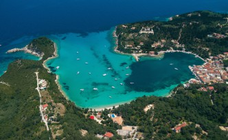 Ariel view of Paxos