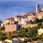 Saint-Paul de Vence: The Cote d'Azur's 'artist's village'