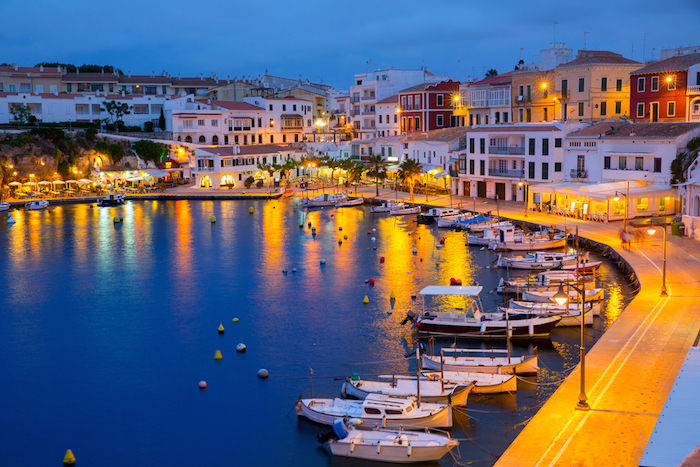 Unmissable Things To Do In The City Of Mahon Menorca on Colonial Life Insurance