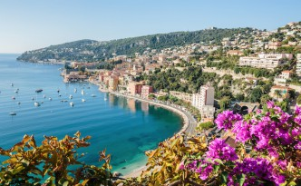 Discovering the arts and crafts of the Cote d'Azur