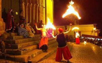 silves medievil festival