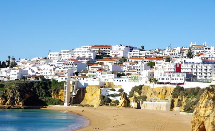 Algarve Car Hire Portugal
