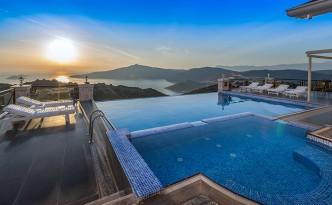 Aria: A simply splendid villa on the Lycian Coast