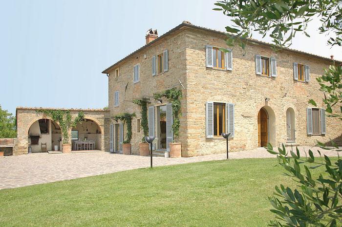 Villa Giotta