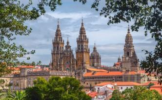 Santiagode Compostela
