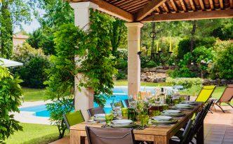 Villa Glycine
