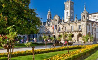 Lugo, Galacia