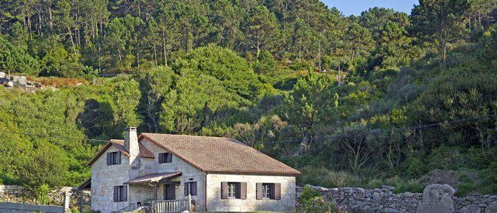 villa Xoanina