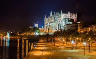 Palma, Majorca