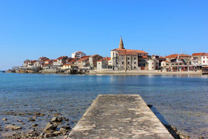 Umag, Istria