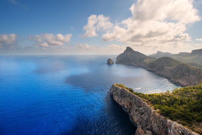 Cape de Formentor