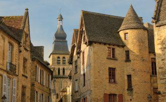 Sarlat-la-Caneda, Dordogne