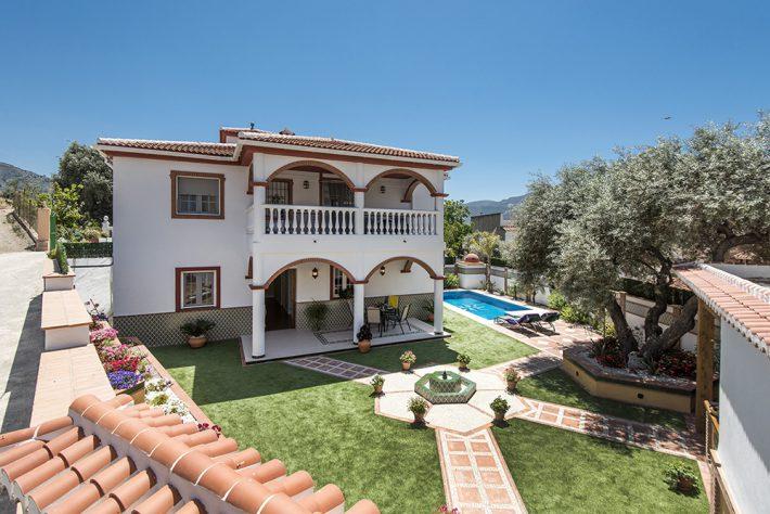La Alegria Villa
