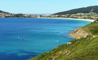 Fisterra, Galicia