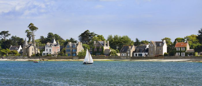 Loctudy, Brittany