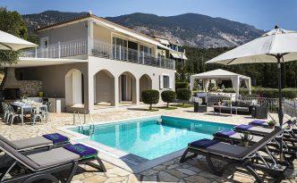 Villa Rabia