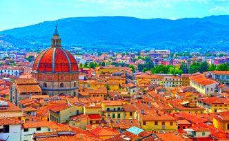 Pistoia, Tuscany