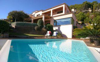 Villa Pinell