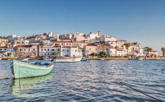 Ferragudo, Algarve